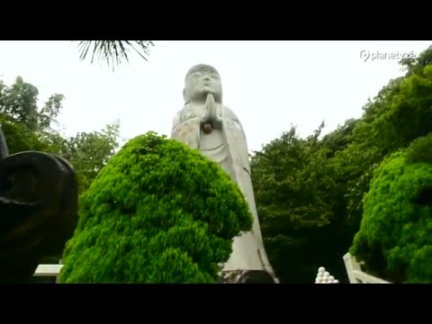 Shiawase jizo, Sado | One Minute Japan Travel Guide