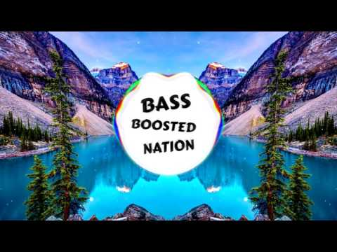 Martin Garrix & Bebe Rexha - In the Name of Love - Bass Boosted
