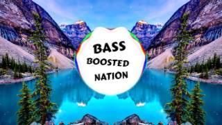 Martin Garrix Bebe Rexha In the Name of Love Bass Boosted