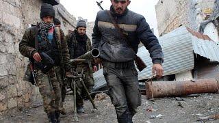 ستديو الآن 03-12-2016 | المعارضة السورية المسلحة: لن نستسلم في شرق حلب