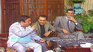 يونس شلبي لـ علي حميدة : انا اشتري...