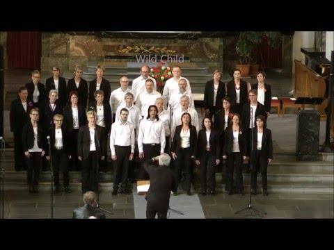 Backgammon Chor Luzern: Songs from Heaven