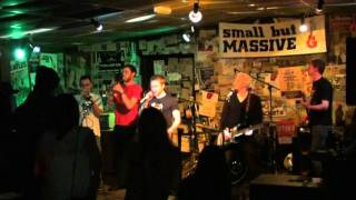 Pocket Billiards - Last Chance To Dance - Live @ The Cellar Bar Draperstown
