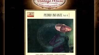 Pedro Infante - Guitarras, Lloren Guitarras (Canción Ranchera)  (VintageMusic.es)