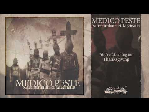 Medico Peste -  א: Tremendum et Fascinatio (2012) Full Album