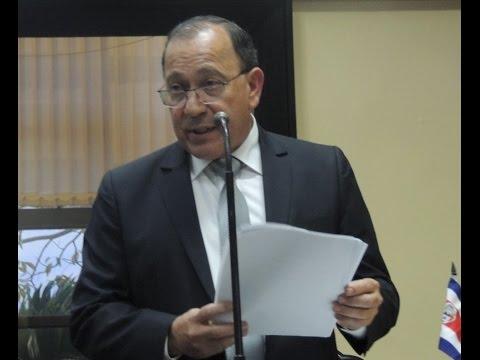 Discurso del Jefe de Fracción del Partido Liberación Nacional, 1 de mayo de 2015