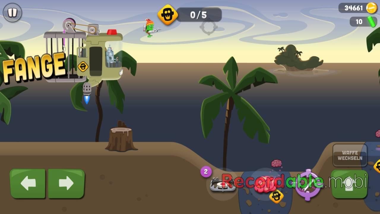 Zombie Abschießen Spiele