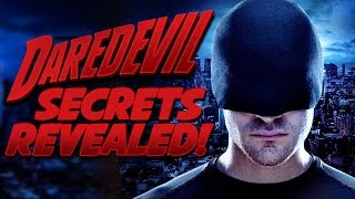 Every Daredevil Easter Egg Revealed!