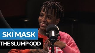 Ski Mask The Slump God Talks Meeting xxxTENTACION in Jail + Wanting to Die at 27?