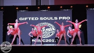 cisc 2017 gifted souls pro sat