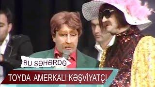 Toyda amerikalı kəşviyyatçı - Xına Yaxtı (Bir parça, 2011)