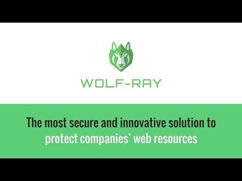 How to protect companies' web resources | Wolf-Ray - Unified Authentication Proxy