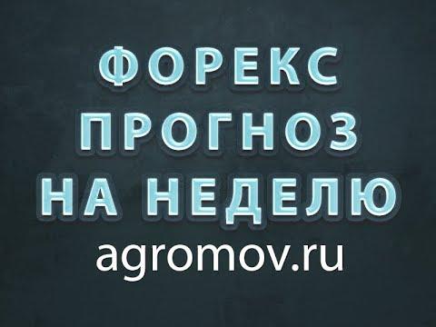 Нефть падает и рубль! Падение индекса Доу-Джонса! Прогноз форекс на неделю 24-28.12.18