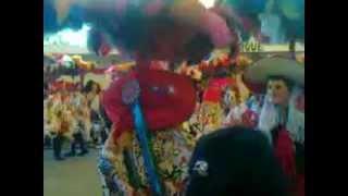 Carnaval 2013  tepeyanco tlaxcala