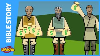 Making Investments | Bible Story | LifeKids