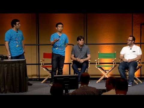 Google I/O 2012 - Big Data: Turning Your Data Problem Into a Competitive Advantage