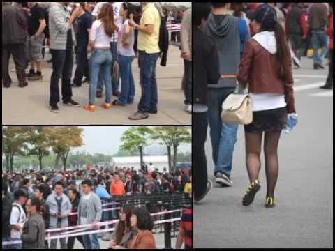 China 2012 - Formula 1 - Grand Pix Shanghai + Beijing tour =)