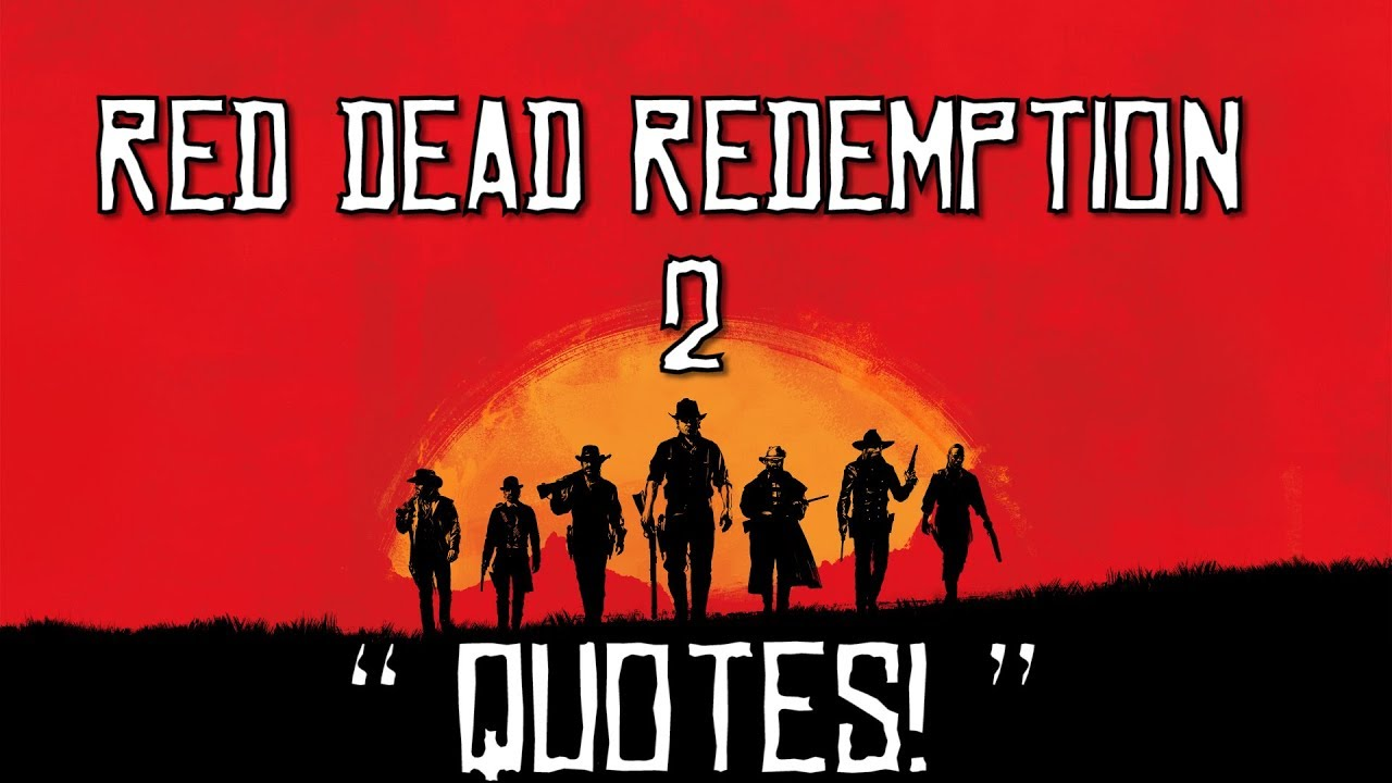 Red Dead Redemption 2   \