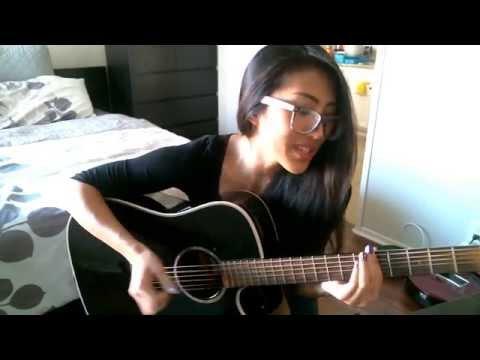 Temporary High (Original) by Olivia Thai // Live Acoustic