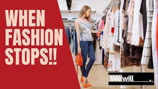 When Fashion Stops | What happens to our local fashion industry!