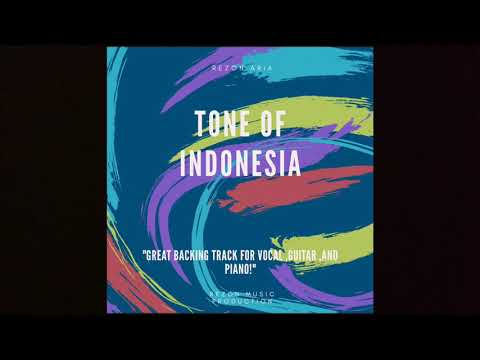 TONE OF INDONESIA - SI PATOKAAN (MINUS ONE) SONG OF NORTH SULAWESI