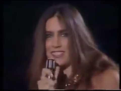 Siempre, siempre ALBANO y ROMINA POWER / en vivo 1986