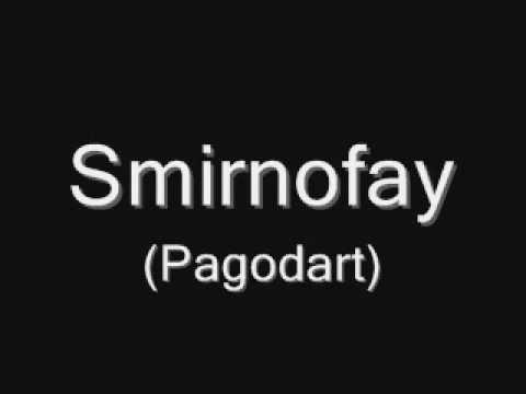Pagodart - Smirnofay