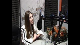 Roksana Węgiel w Trendy Radio