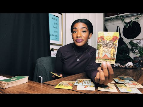 Libra February Reading: Your New Love Is Here