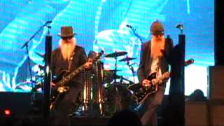 Watch ZZ Top Joe Blues video