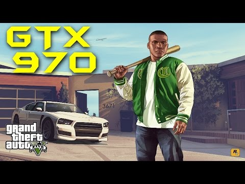 gta 5 1080p 980 ti overclocking