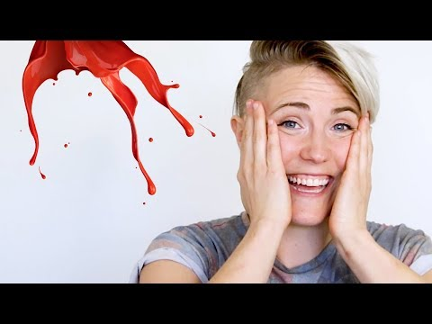 Most Embarrassing Period Story