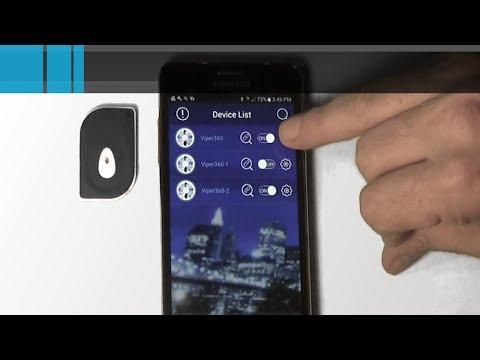 viper-360-gps-bluetooth-tracker-app-features-walkthrough