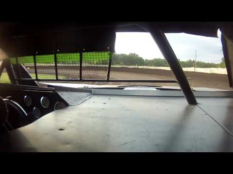 June 9, 2017 - Chateau Raceway In Car Cam