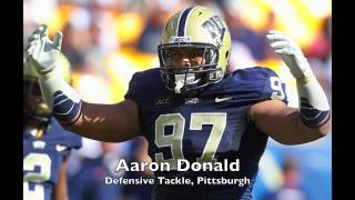 2014 NFL Mock Draft (Final Mock Draft) Free HD Video