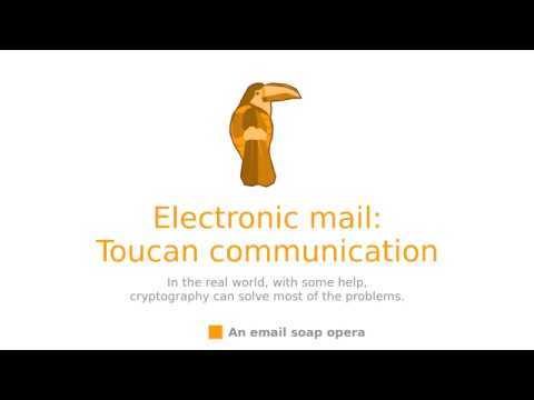 Toucan Communication
