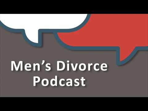 Understanding Mental Health And Divorce - Men's Divorce Podcast
