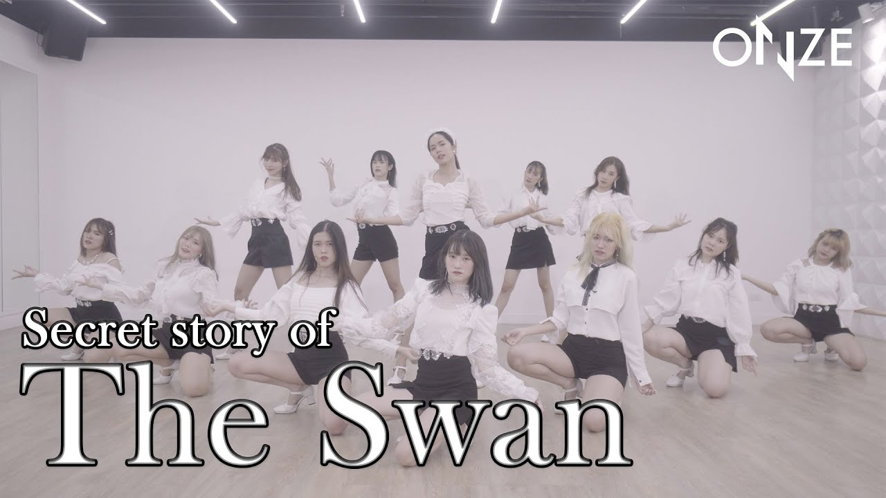 IZ*ONE (아이즈원) - 환상동화 (Secret Story of the Swan) Dance Cover by ONZE from Thailand