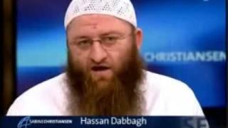 Dr. Hassan Dabbagh bei Sabine Christiansen Welche Religion hat Gott? 1-6