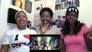Video Beast Yey MV Reaction download MP3, 3GP, MP4, WEBM, AVI, FLV Juli 2018
