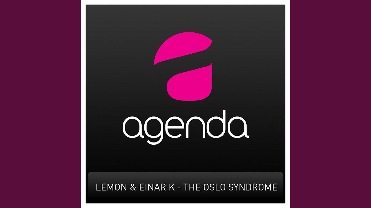 Oslo Syndrom