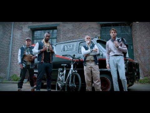 The A(NWB)-Team bezorgt jouw gestolen fiets binnen 48 uur terug