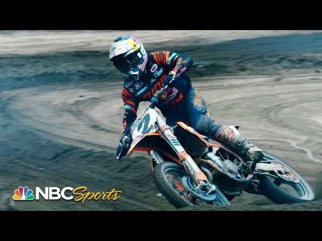 Pro Motocross Round #2 Pala | EXTENDED HIGHLIGHTS | 5/25/19 | Motorsports on NBC