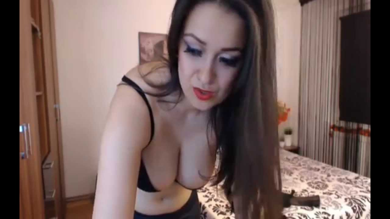 Erotic webcam
