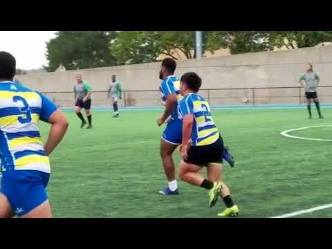 UMKC Roos Rugby vs Northland 9.30.17 (w) 33-29