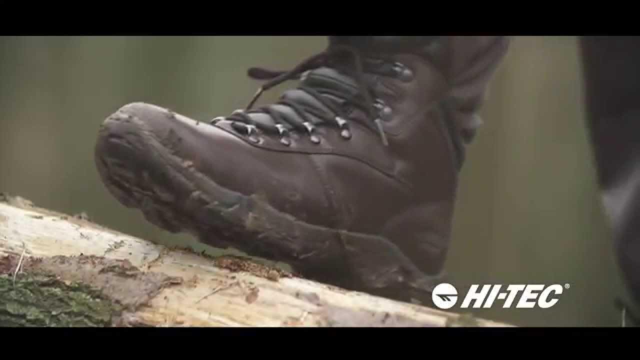 42471f4df91 Hi-Tec Eurotrek II Waterproof Men's & Women's Walking Boots