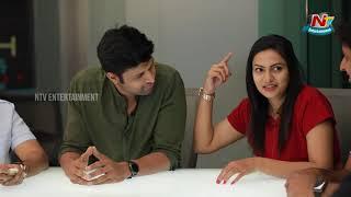 Mithai Movie Team Funny Interview | Rahul Ramakrishna | Priyadarshi | NTV Entertainment