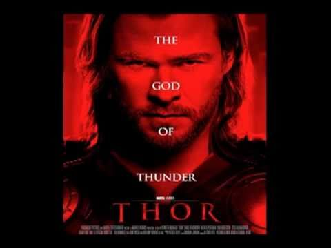 Thor Movie Review - B Plus, The Avengers Is Next