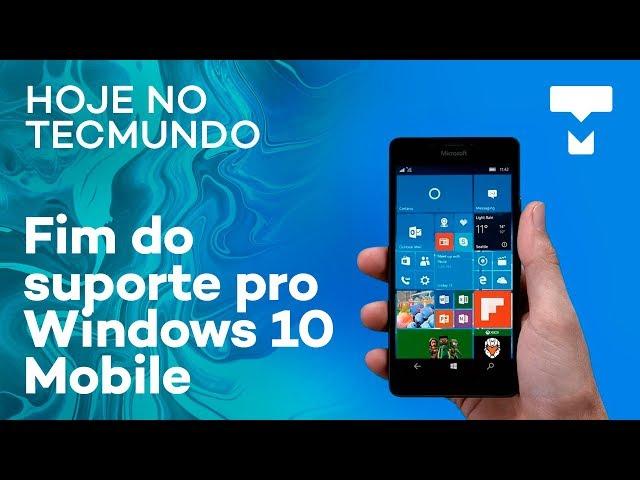 Moto G7 em fevereiro, limite de compartilhamento no WhatsApp e mais - Hoje no TecMundo