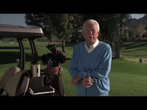 Why Ken Venturi Takes SierraSil®